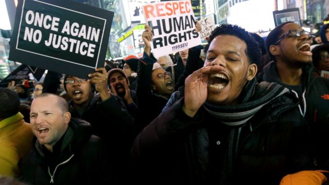 Can technology end police discrimination?