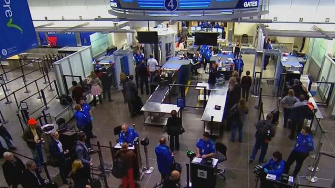 The TSA: an illusion of security